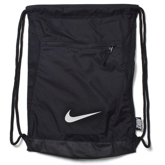 1a2692374 Bizz Store - Mochila Gymbag Nike Alpha Adapt Preta Unissex