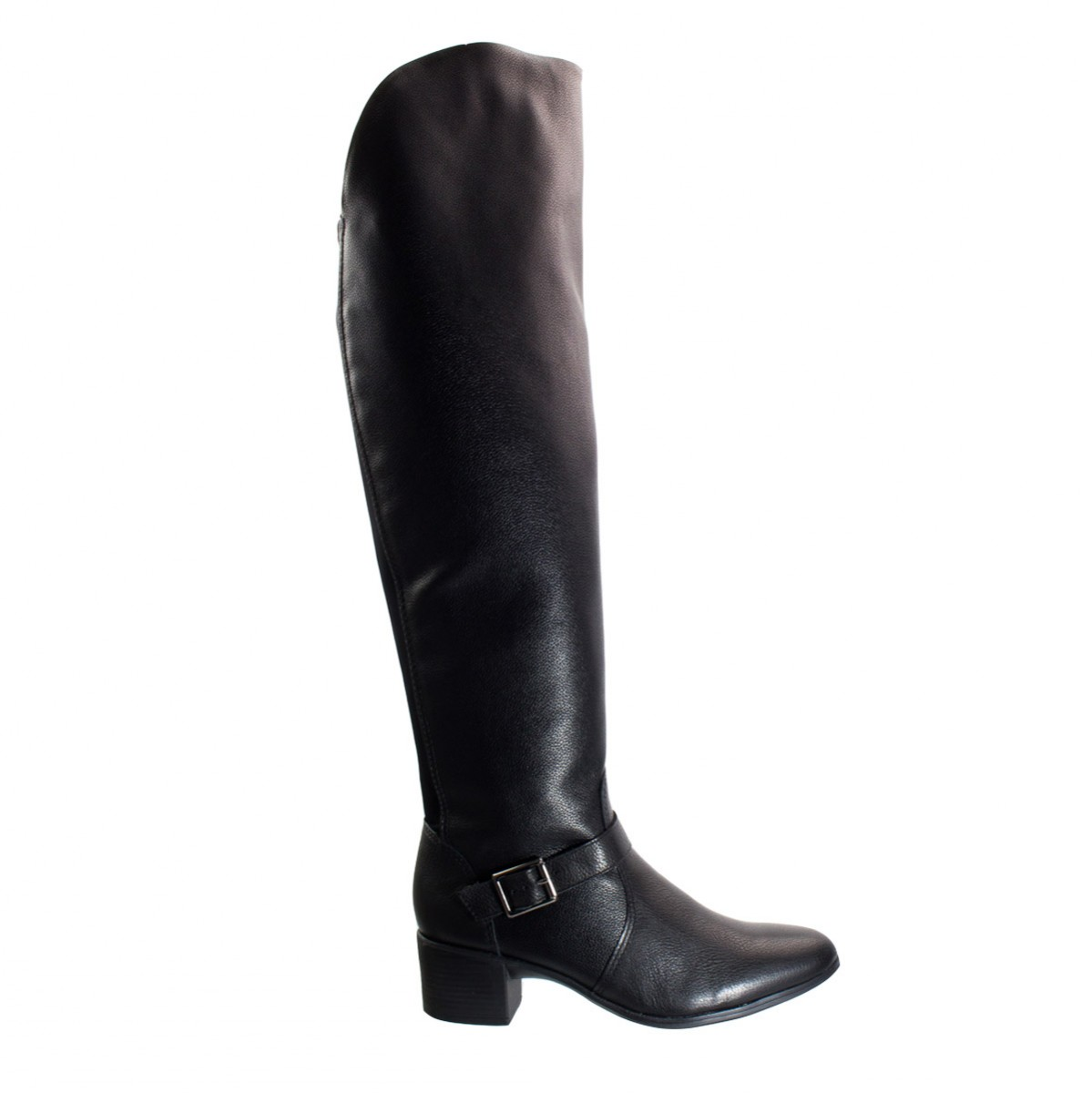 d37772268 Bizz Store - Bota Over The Knee Bottero Botwindsor Preta