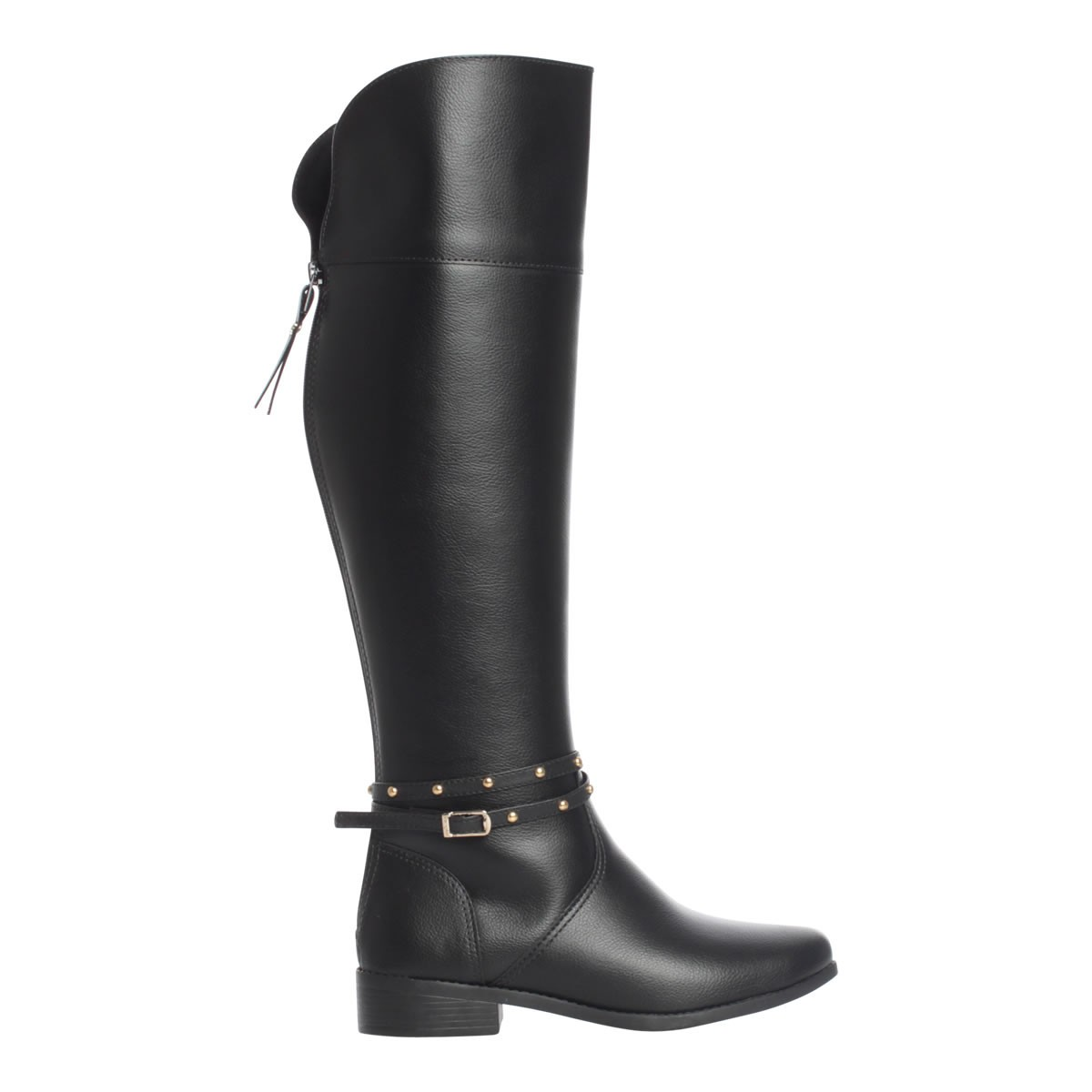6f2f3f01a Bizz Store - Bota Over The Knee Infantil Menina Pampili Safira