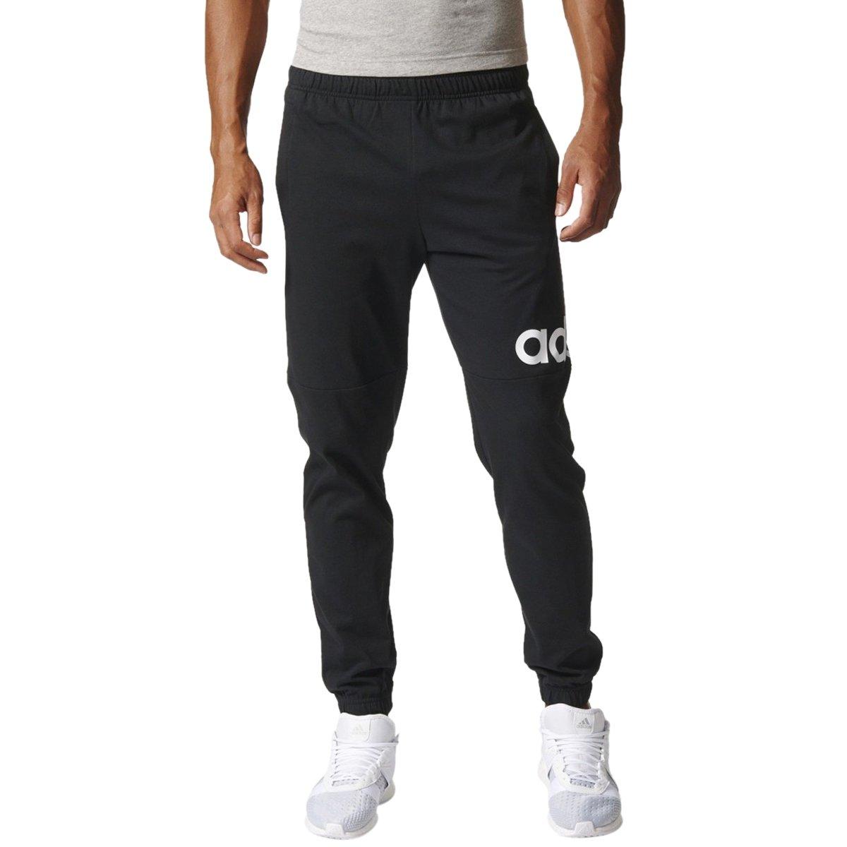 a4d89c88e63 Bizz Store - Calça Masculina Adidas Essentials Performance Logo