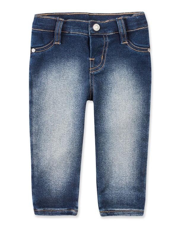 a5fc3a32e Bizz Store - Calça Jeans Bebê Infantil Menino Hering Kids