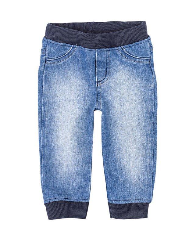 a14ab7804 Bizz Store - Calça Jeans Bebê Menino Hering Kids Azul