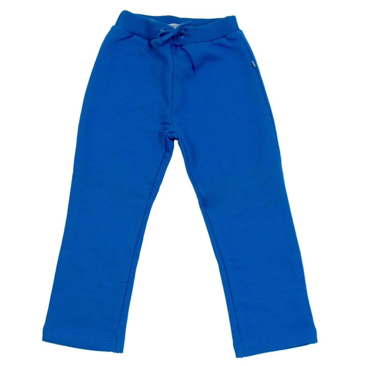 Bizz Store - Calça Infantil Menino Hering Kids Moletom 51868e6bd84