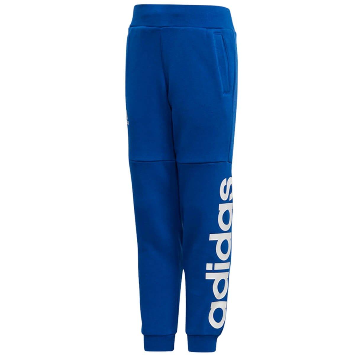 1a036bf831 Bizz Store - Calça Infantil Masculina Adidas LK Lin Sweat Moletom