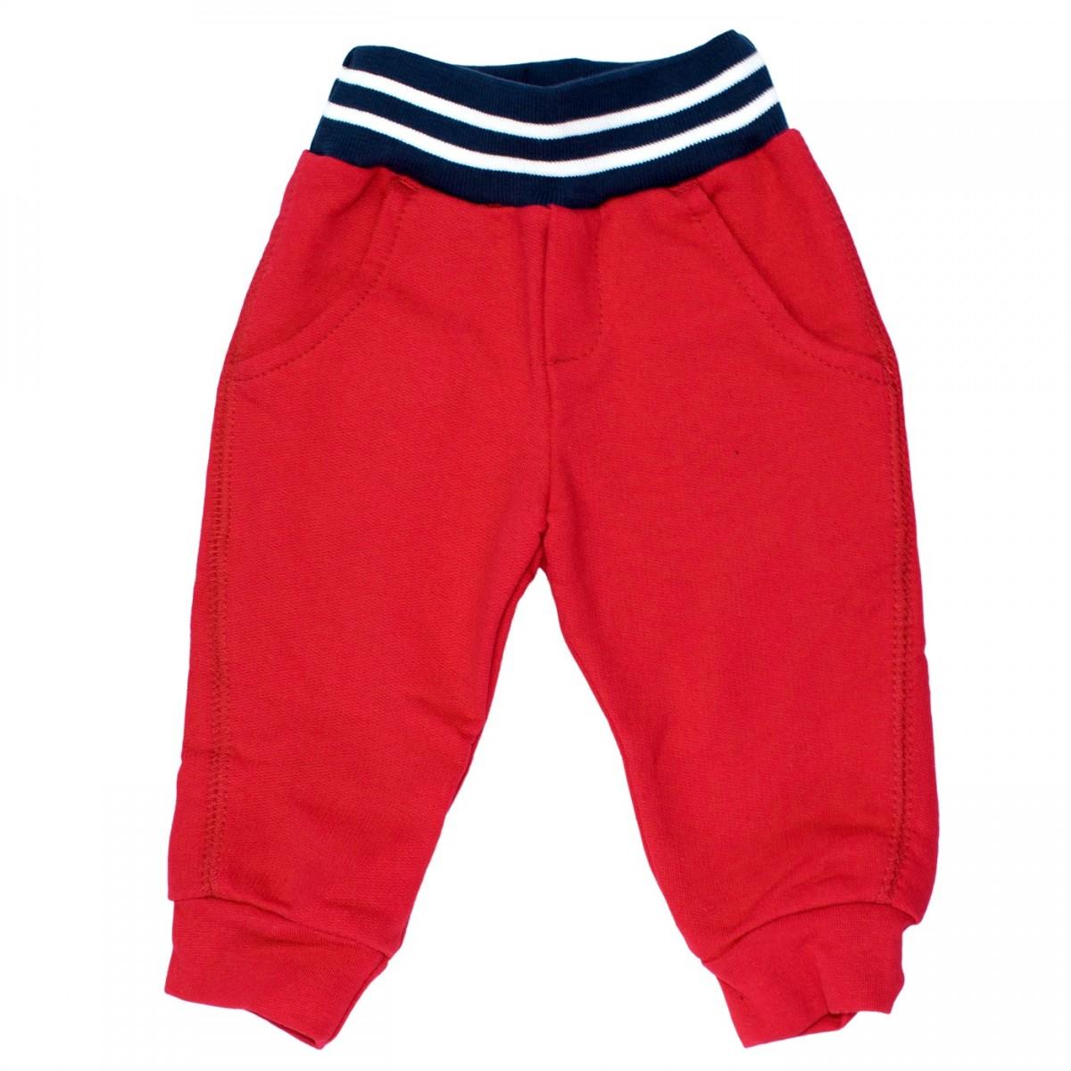 5c9f1ef86 Bizz Store - Calça Infantil Bebê Menino Hering Kids Moletom
