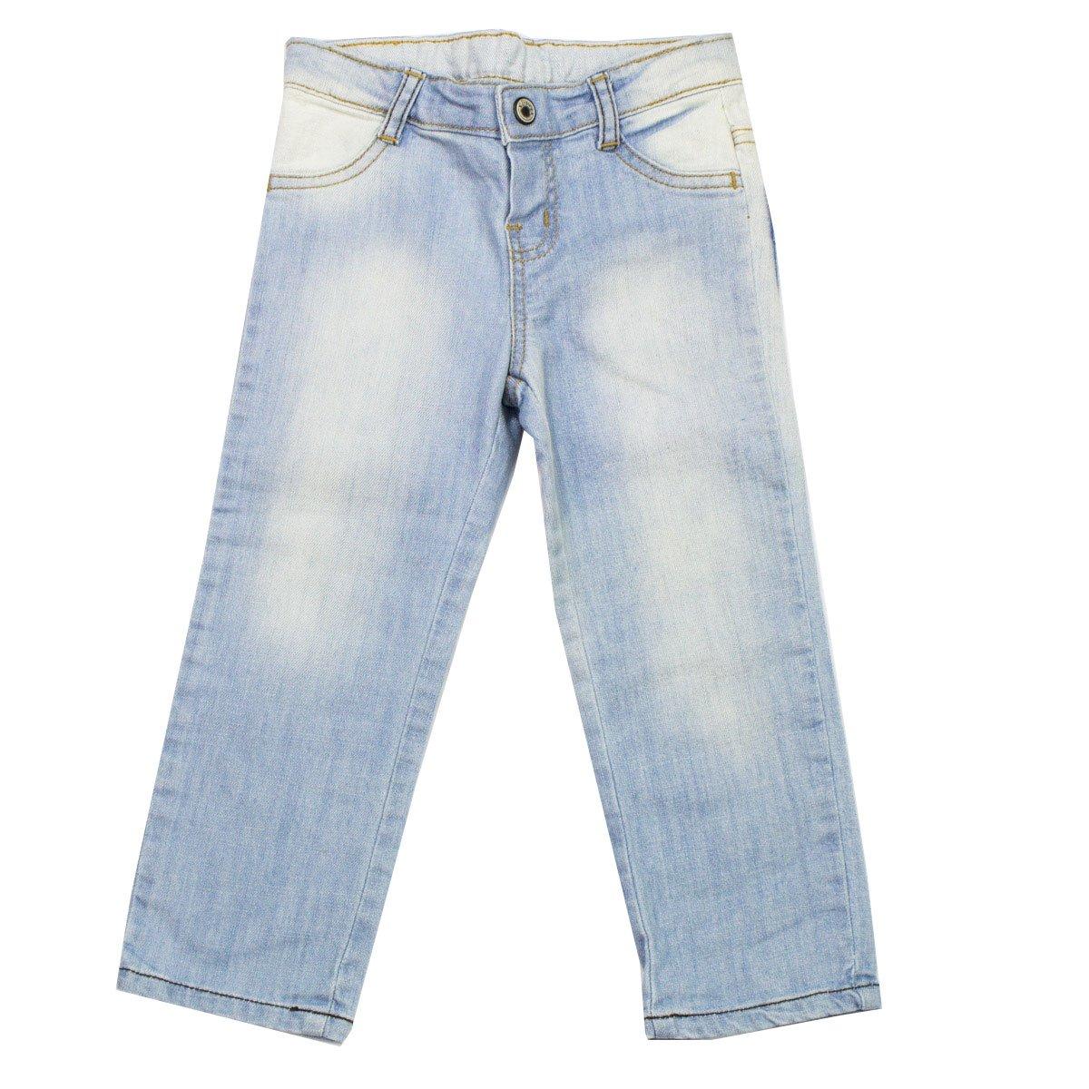 19d40fc5d Bizz Store - Calça Jeans Bebê Menino Hering Kids