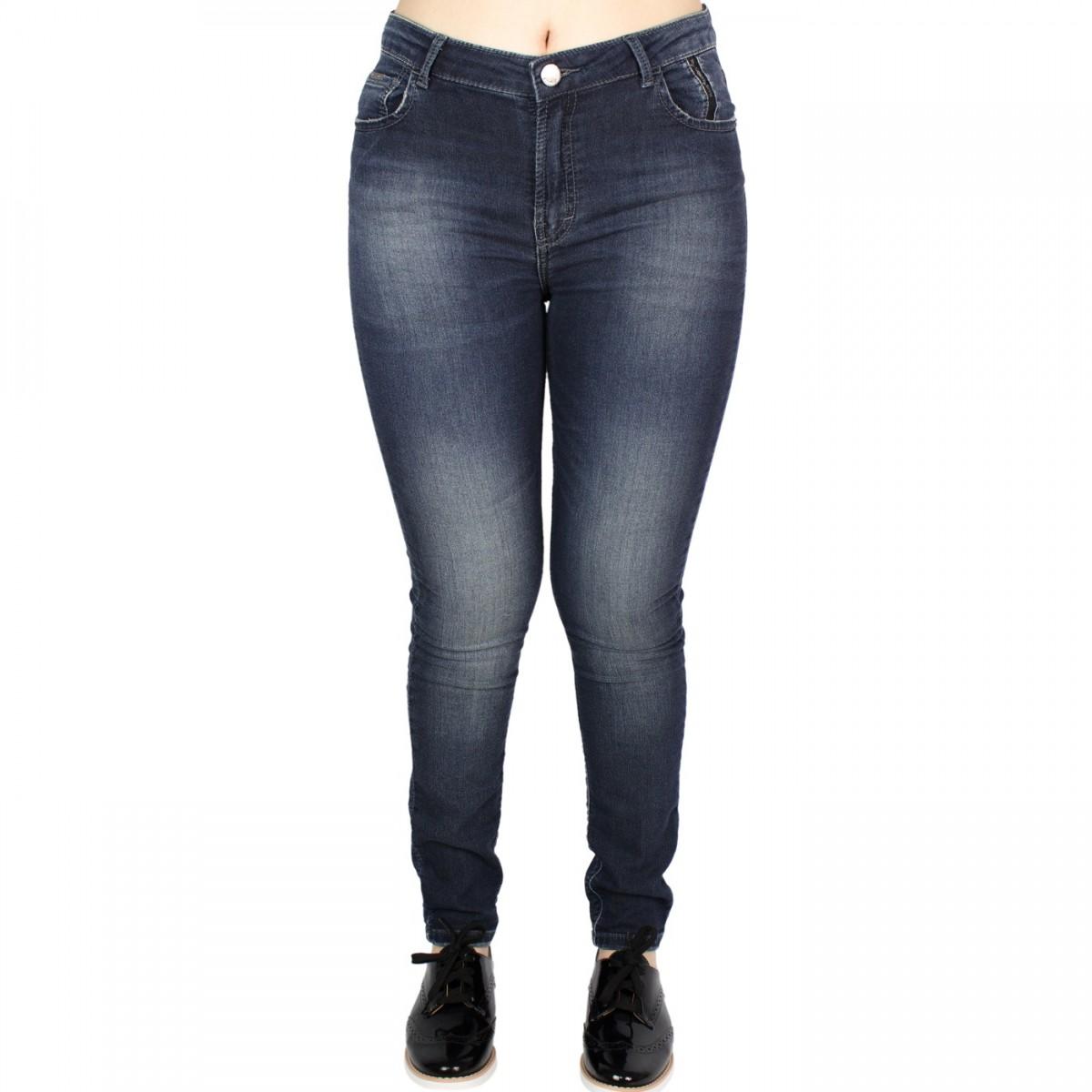 d78bc6f2a Bizz Store - Calça Jeans Ellus Second Floor Charlote Skinny