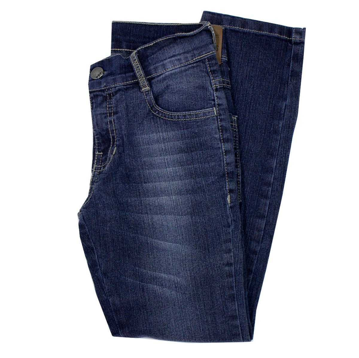 95348c988 Bizz Store - Calça Jeans Infantil Menino Hering Kids