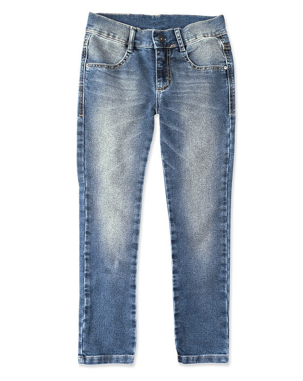 1884cc57fc Bizz Store - Calça Jeans Infantil Masculina Hering Kids