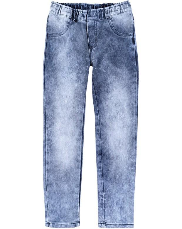 c8968d648 Bizz Store - Calça Jeans Legging Infantil Hering Kids Feminino