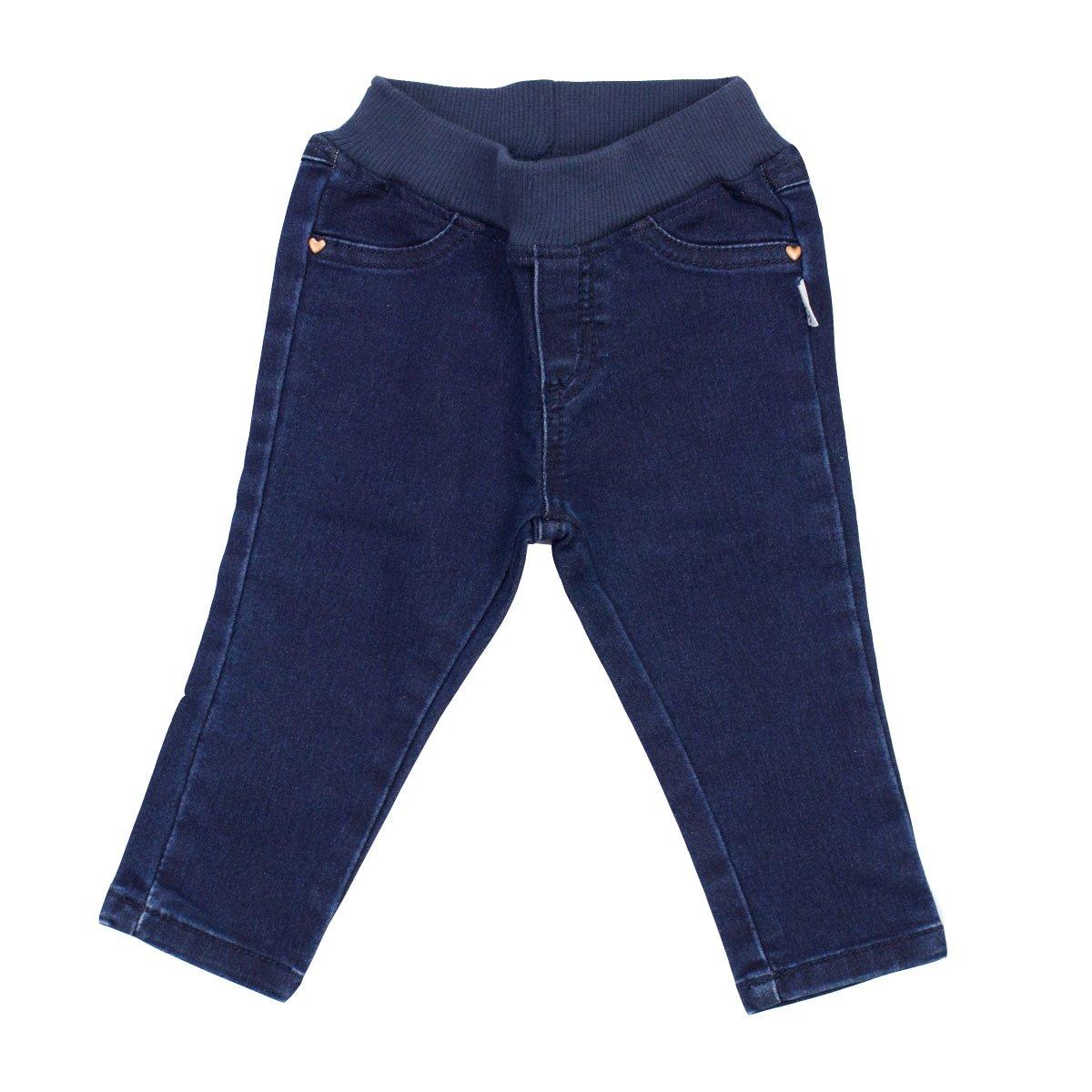 e82db424e Bizz Store - Calça Legging Jeans Infantil Menina Hering Kids