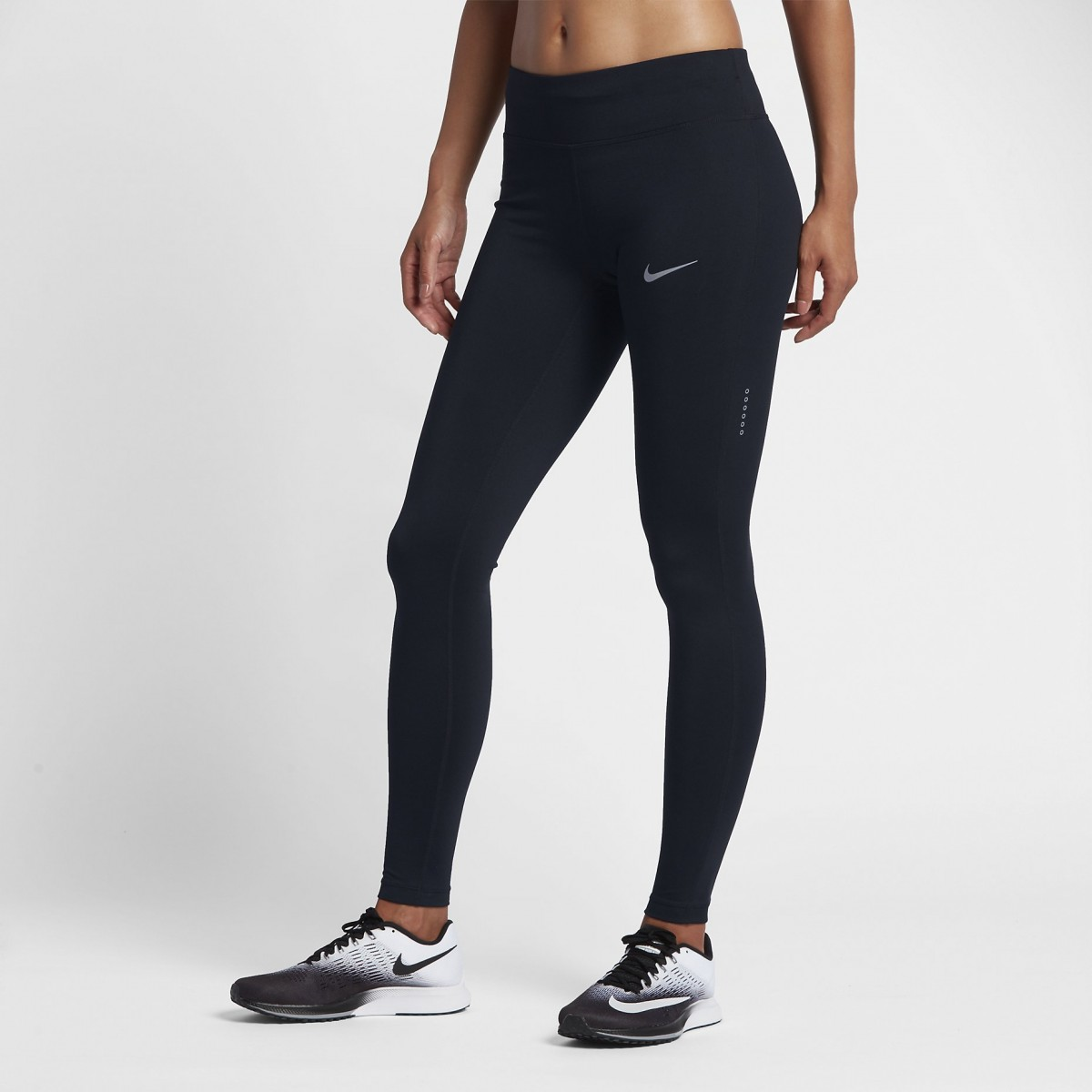 Bizz Store - Calça Legging Feminina Nike Power Essential Tights 824fbada22504
