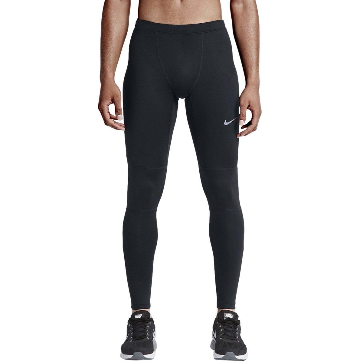 Bizz Store - Calça Masculina Nike DF Essential Tight Corrida db25e3d7961