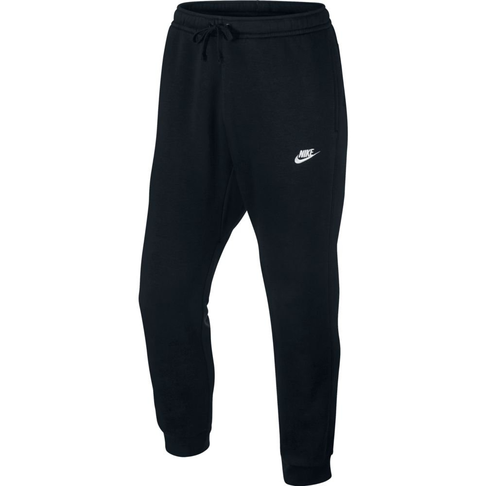 Bizz Store - Calça Masculina Nike Jogger FLC Club Moletom Fleece c171d79ccc4