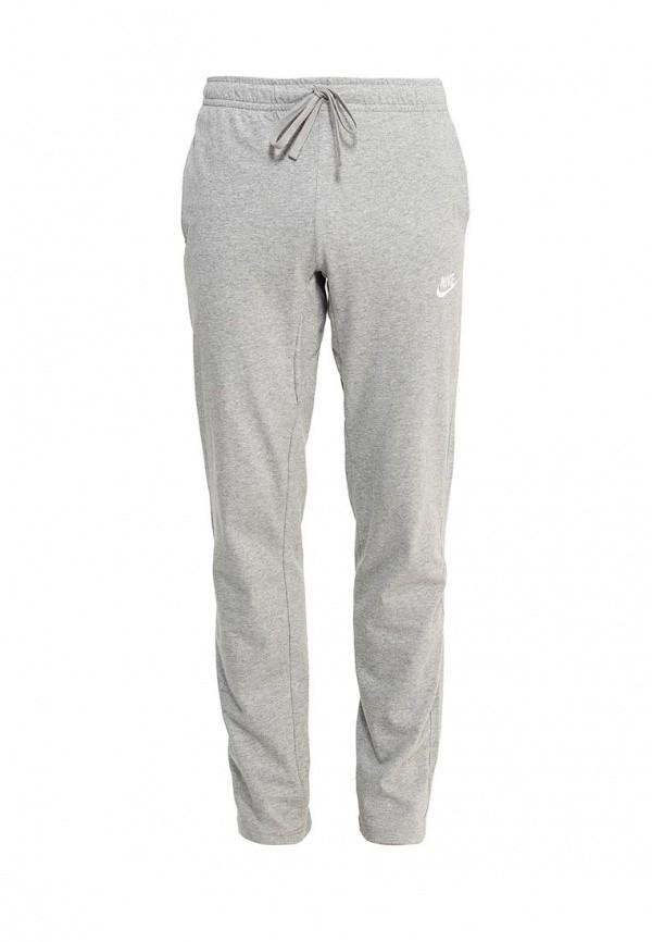 Bizz Store - Calça Masculina Nike Oh Jsy Club Moletom acf76ea5e6a83
