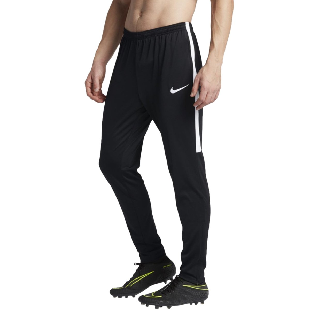 ... Bizz Store - Calça Masculina Nike Dry Pant Academy Preta 6638afb763b794  ... 8b5b3ca79ea9e