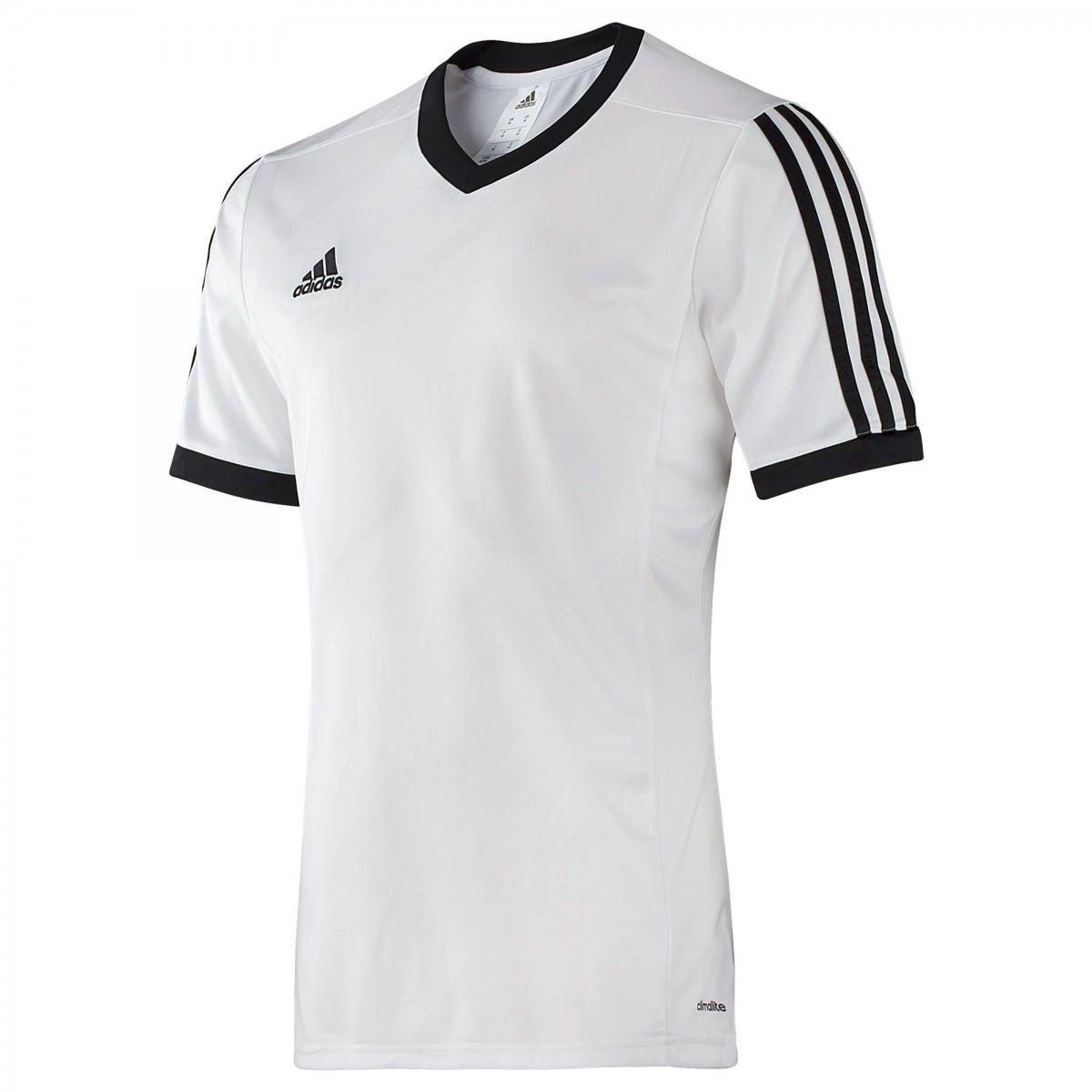 c4098272a86 Bizz Store - Camisa Masculina Adidas Tabela 14 Futebol Branca