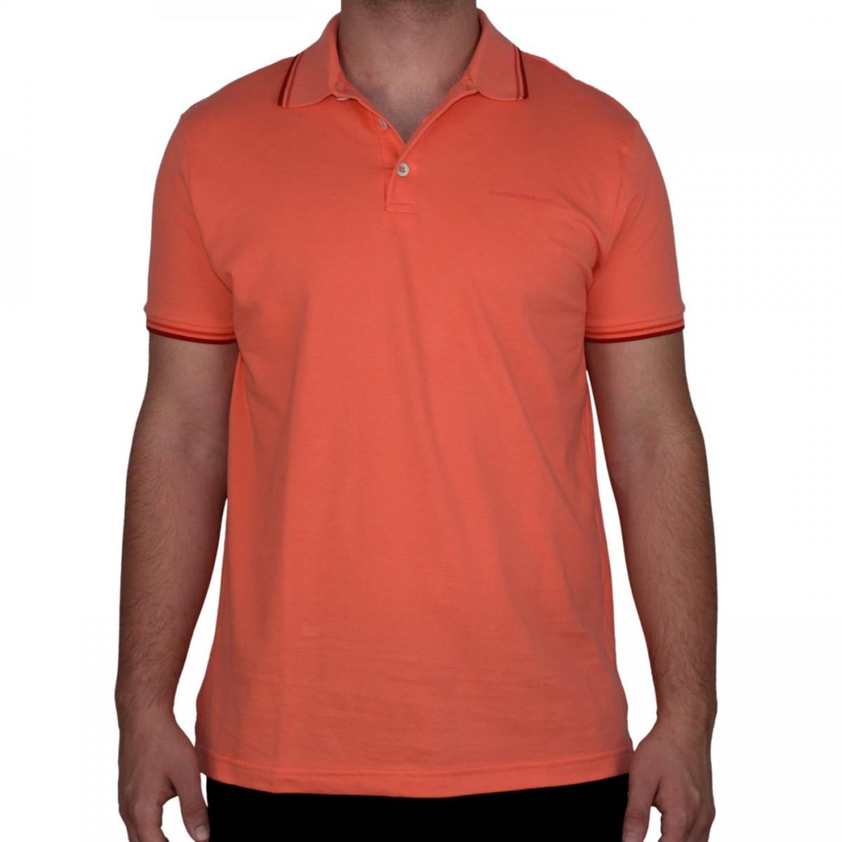 0dcdf7220c Bizz Store - Camisa Polo Masculina Ellus Second Floor Piquet
