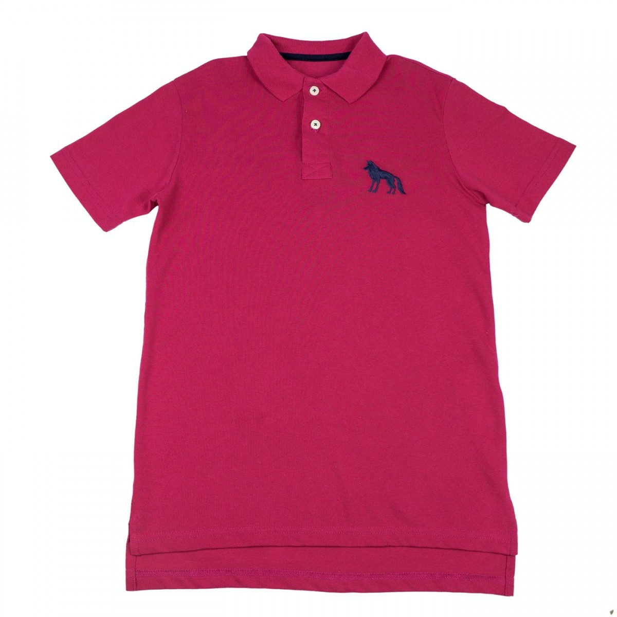 659f428710d96 Bizz Store - Camisa Polo Infantil Masculina Acostamento Royal