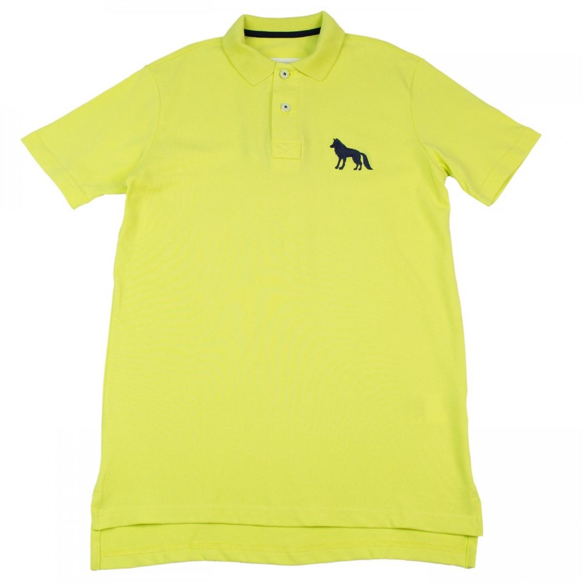 5fe28111f2e61 Bizz Store - Camisa Polo Infantil Masculina Acostamento Royal
