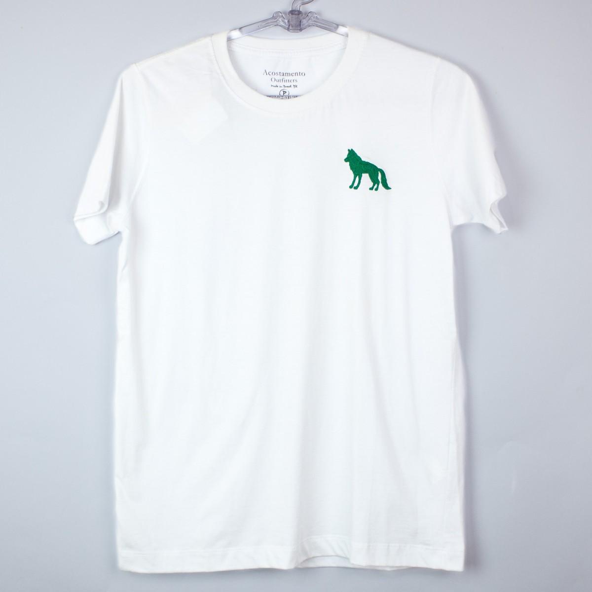 2bb9bb7a02 Bizz Store - Camiseta Masculina Acostamento Branca Preta Verão