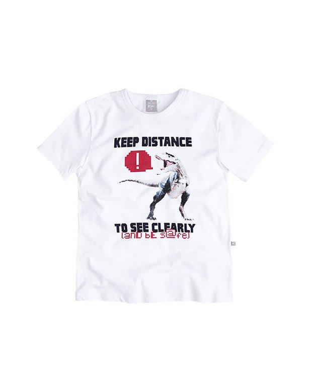 Bizz Store - Camiseta Infantil Menino Hering Kids Estampada 07ada4b8b12