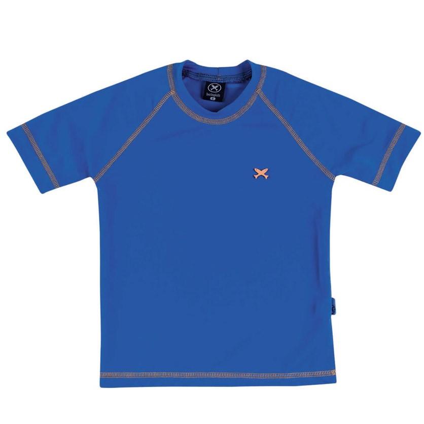 Bizz Store - Camiseta Hering Kids Menino com Protetor Solar 17a3dc88471