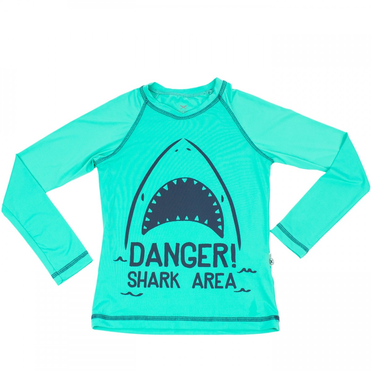 Bizz Store - Camiseta Infantil Hering Kids Com Proteção Solar 7d3403ccffbf9
