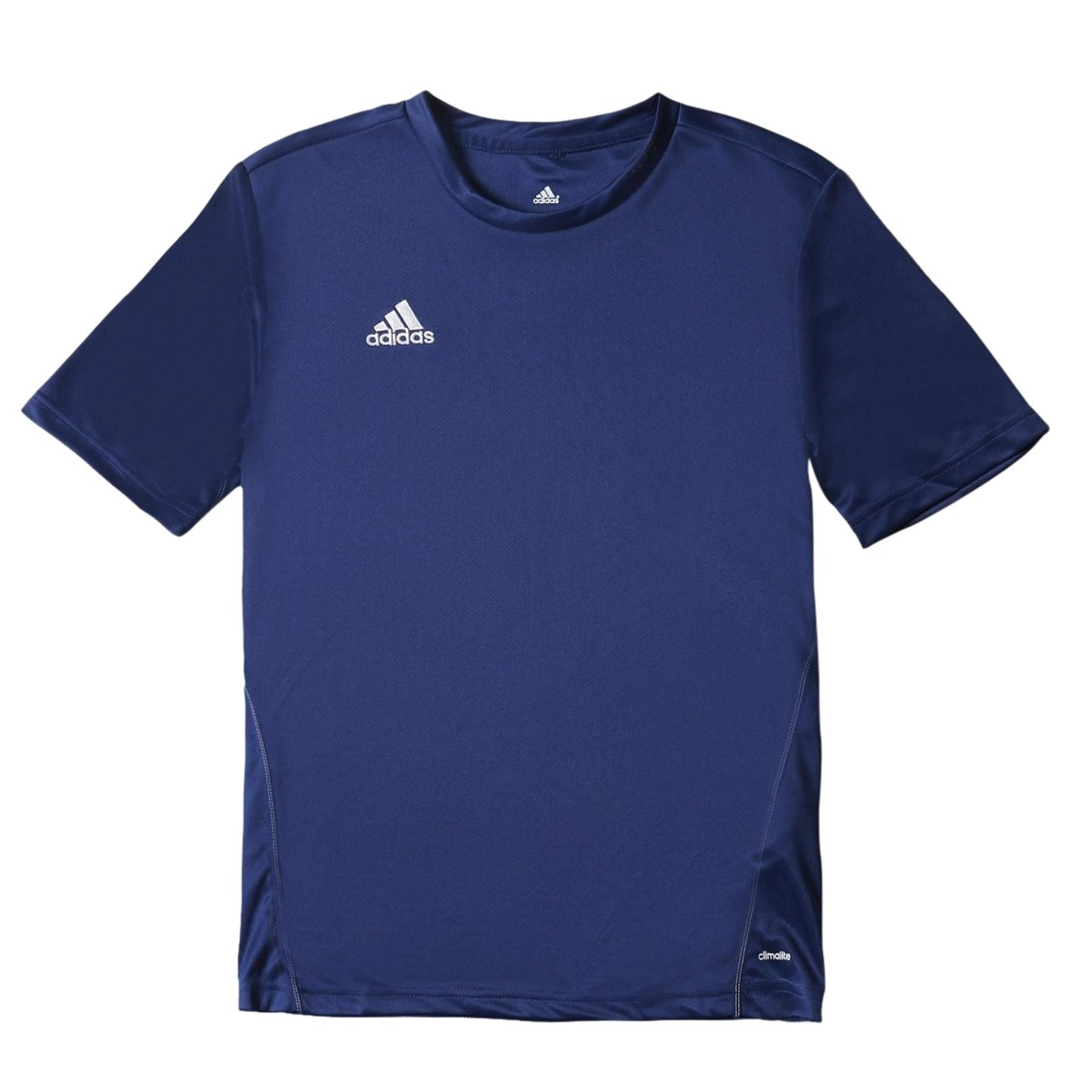 a18ec83bab4 Bizz Store - Camiseta Infantil Menino Adidas Treino Core 15 Futebol
