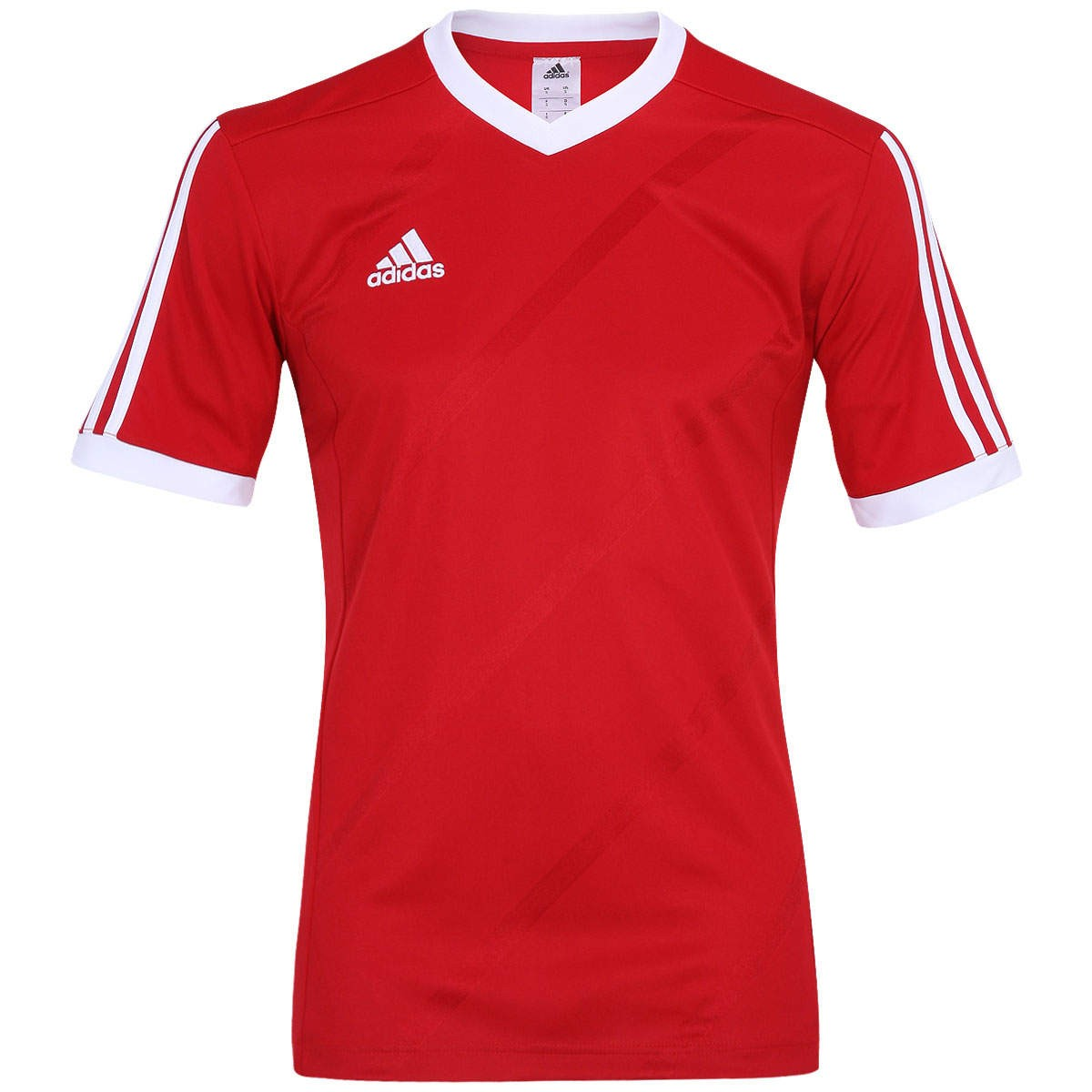 d91f8db200 Bizz Store - Camiseta Masculina Adidas Tabela 14 Futebol