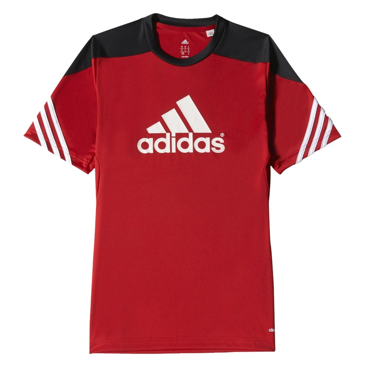 Camiseta Masculina Adidas Treino Sere 14 D82940