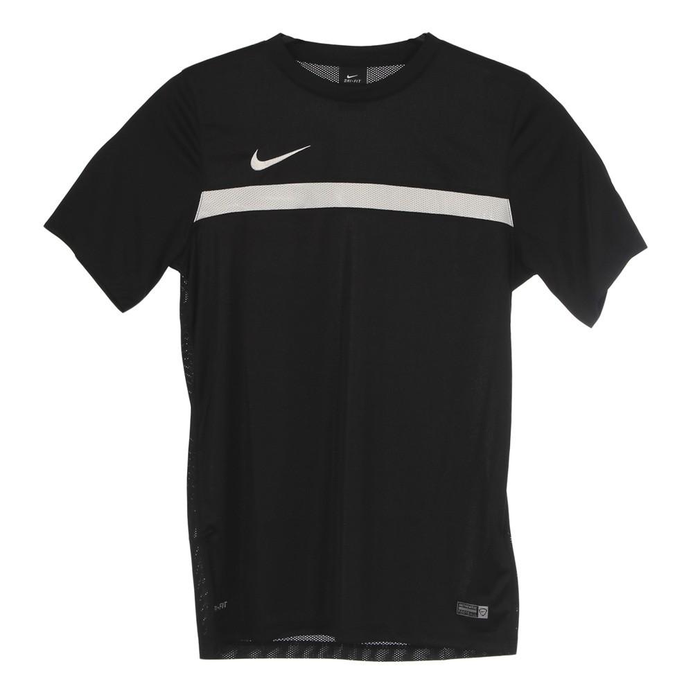 cfe79a4a6a Bizz Store - Camiseta Masculina Nike Academy Train Preta Futebol