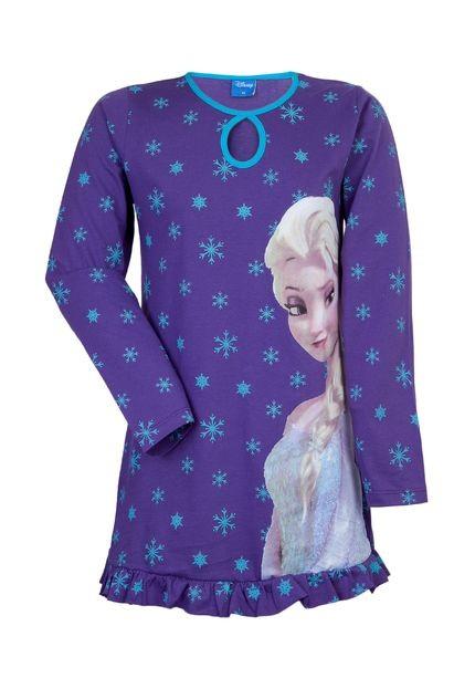 cd5e1ddc010a89 Camisola Infantil Lupo Frozen 21133