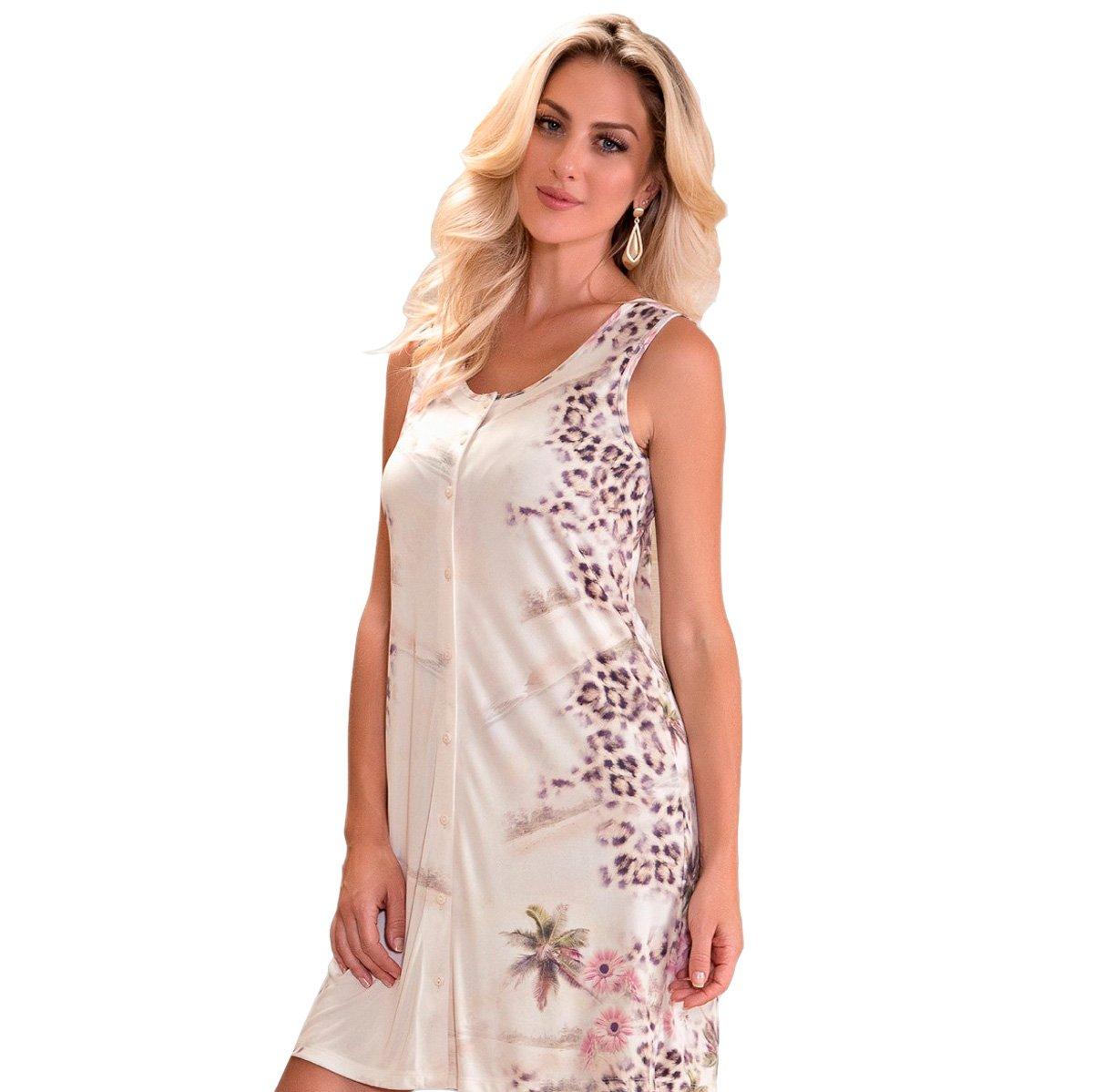 Bizz Store - Camisola Feminina Recco Regata Aberta Colorida af234826532
