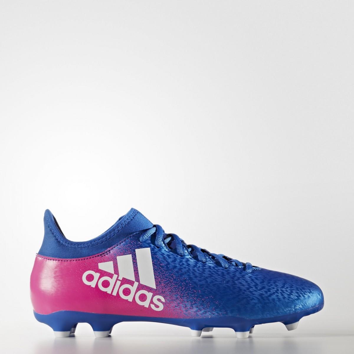 f174c51b5e Bizz Store - Chuteira Masculina Futebol de Campo Adidas X 16.3 FG