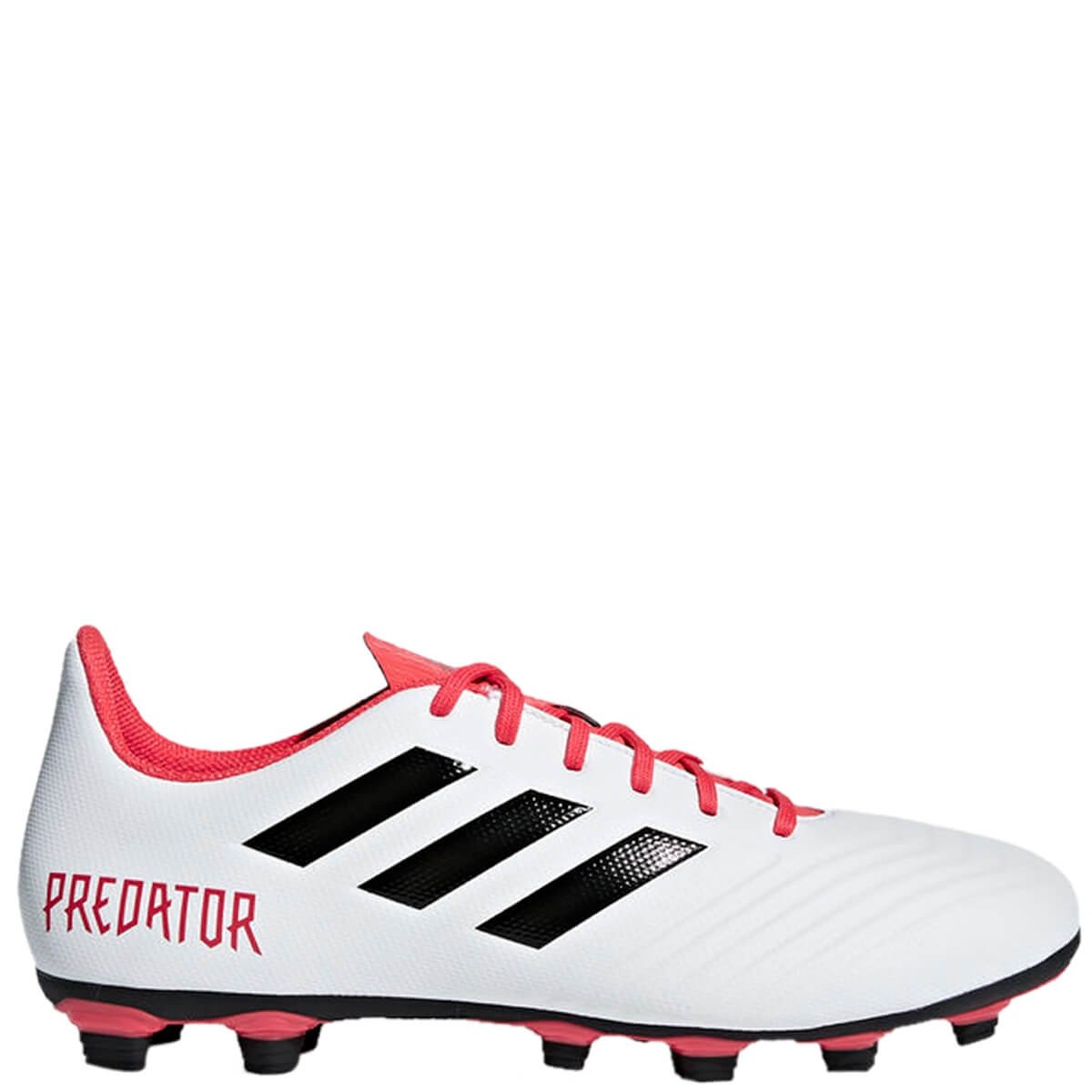 4f67d5c7aca ... official chuteira futebol de campo adidas predator 18.4 fxg 8ea39 8846a