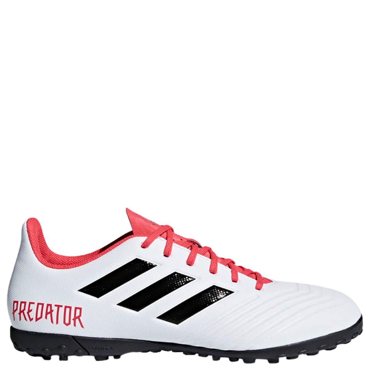 4b69eefb0683c Bizz Store - Chuteira Society Masculina Adidas Predator 18.4