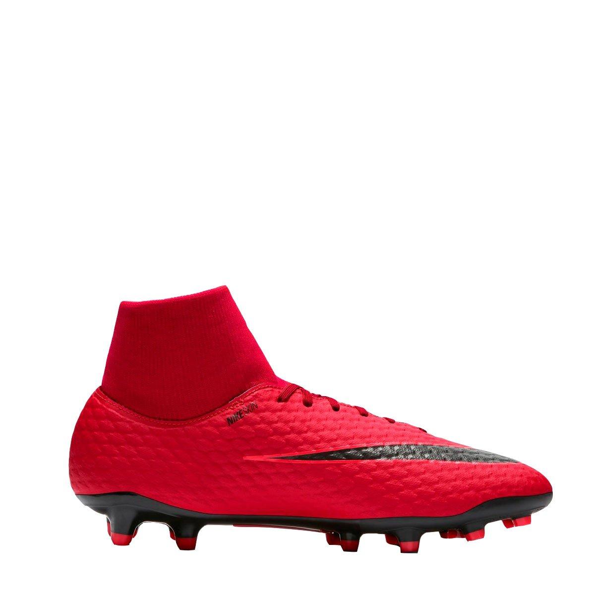 Bizz Store - Chuteira Campo Nike Hypervenom Phelon III DF FG 2d7bc44cd3944