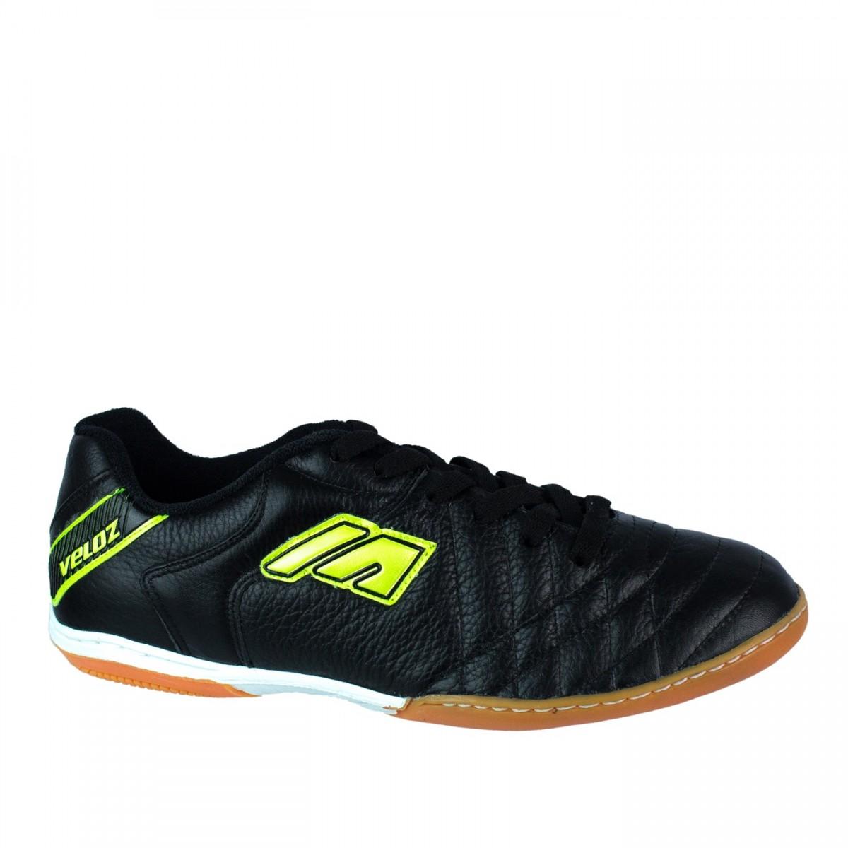 7107d041a Imagem - Chuteira de Futsal Mathaus Veloz Flother 1001810101074 - 050922