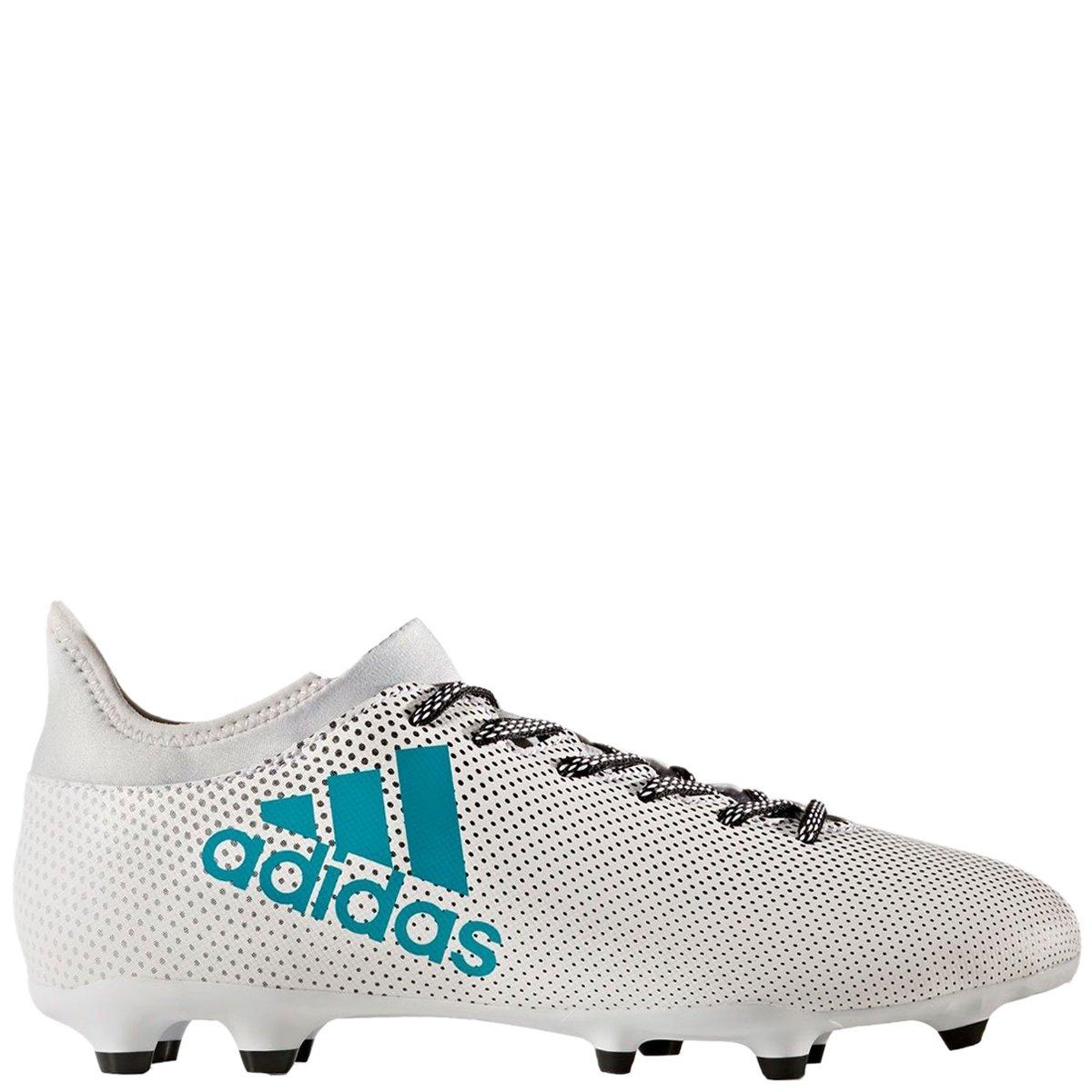 Bizz Store - Chuteira Futebol De Campo Masculina Adidas X 17.3 FG 569301c7ba19e