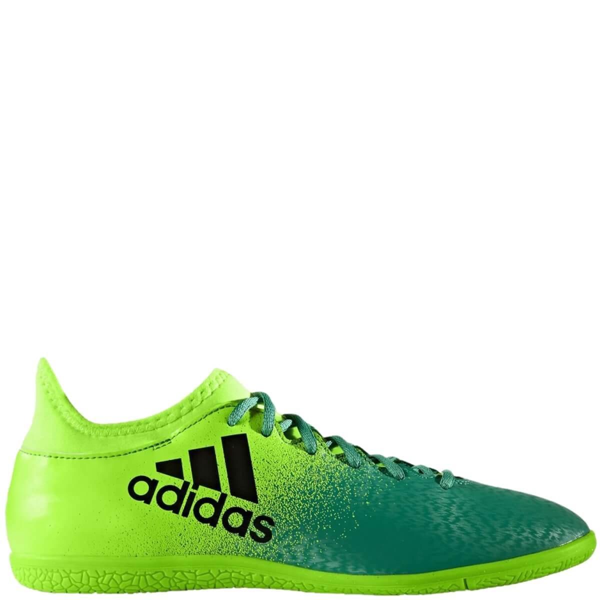 d0f9976074e7a Bizz Store - Chuteira Masculina Futsal Adidas X 16.3 IN