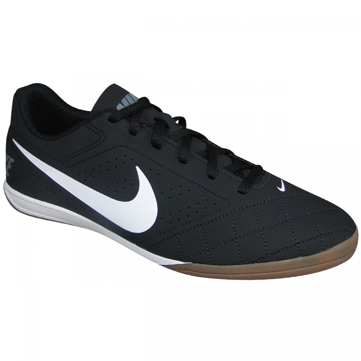 Bizz Store - Chuteira Para Futsal Nike Beco 2 Masculina 646433 84dac2ef620f3