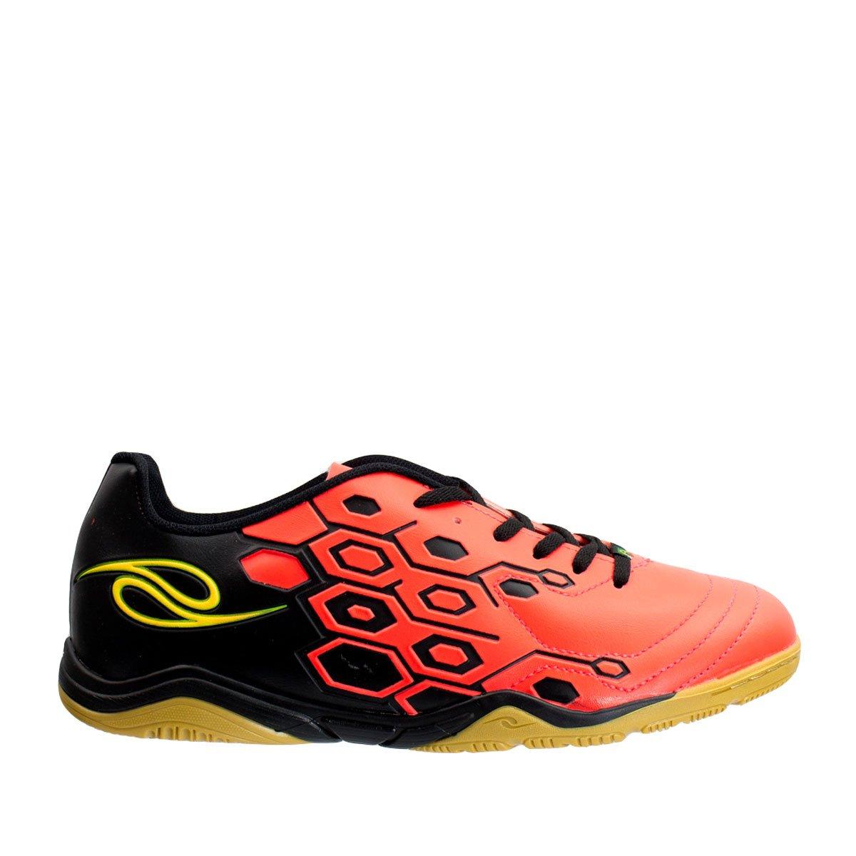 b4af9c13799f3 Bizz Store - Chuteira Futsal Masculina Dalponte Cyber Indoor