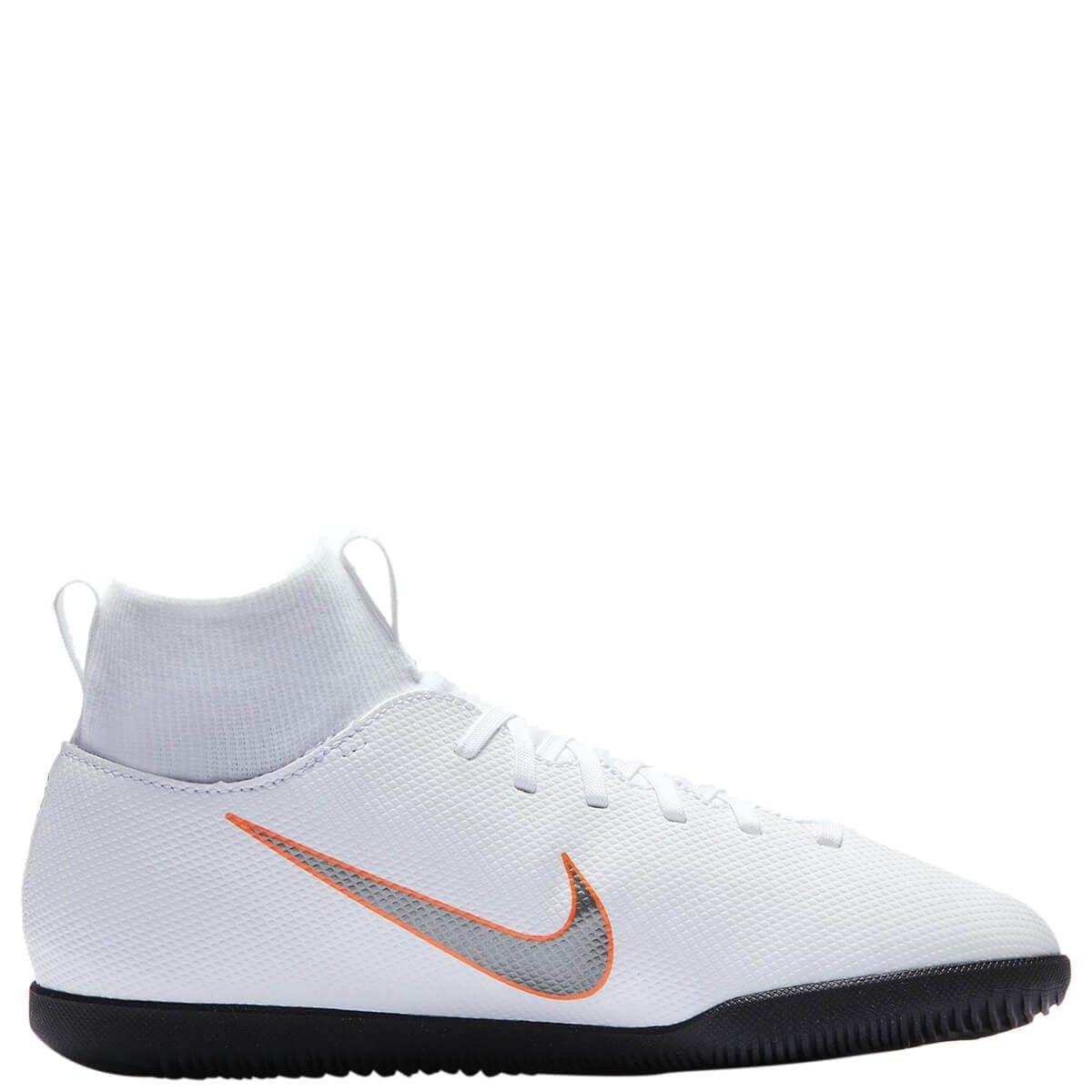49696572d812b Bizz Store - Chuteira Futsal Infantil Nike Superfly X 6 Club