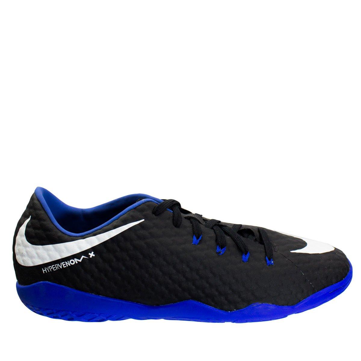 Bizz Store - Chuteira Masculina Futsal Nike Hypervenomx Phelon II e2742e195ccca