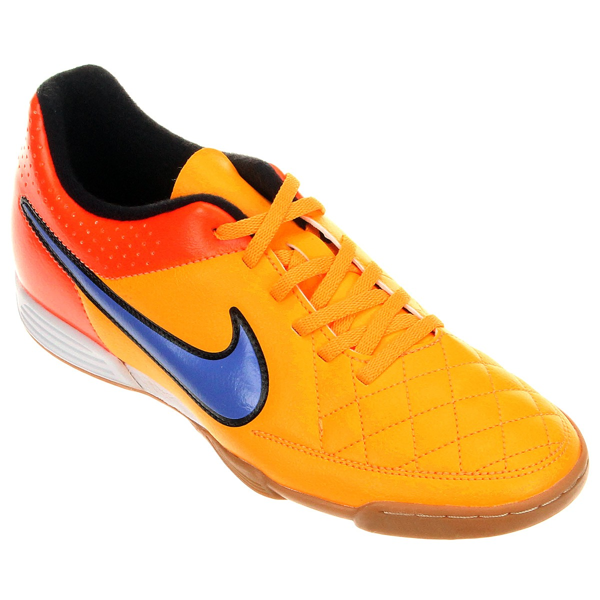 86e2d407d Bizz Store - Chuteira Futsal Nike Tiempo Rio II IC Masculina