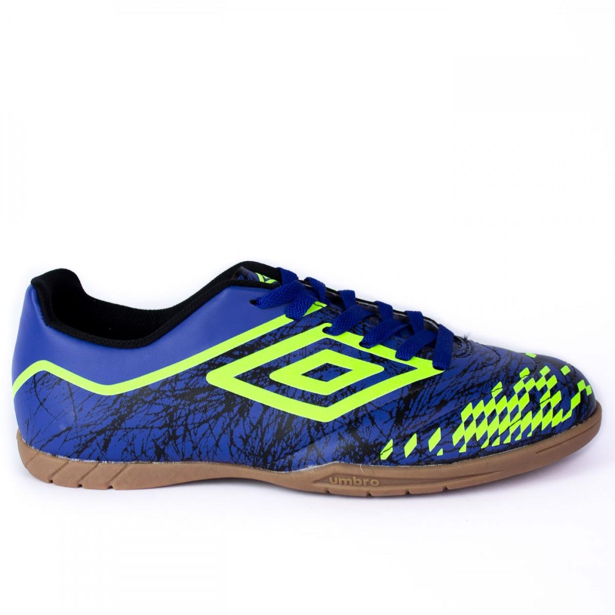 77a0be4dc7 Bizz Store - Chuteira Futsal Umbro Grass ID Masculino 0F72037