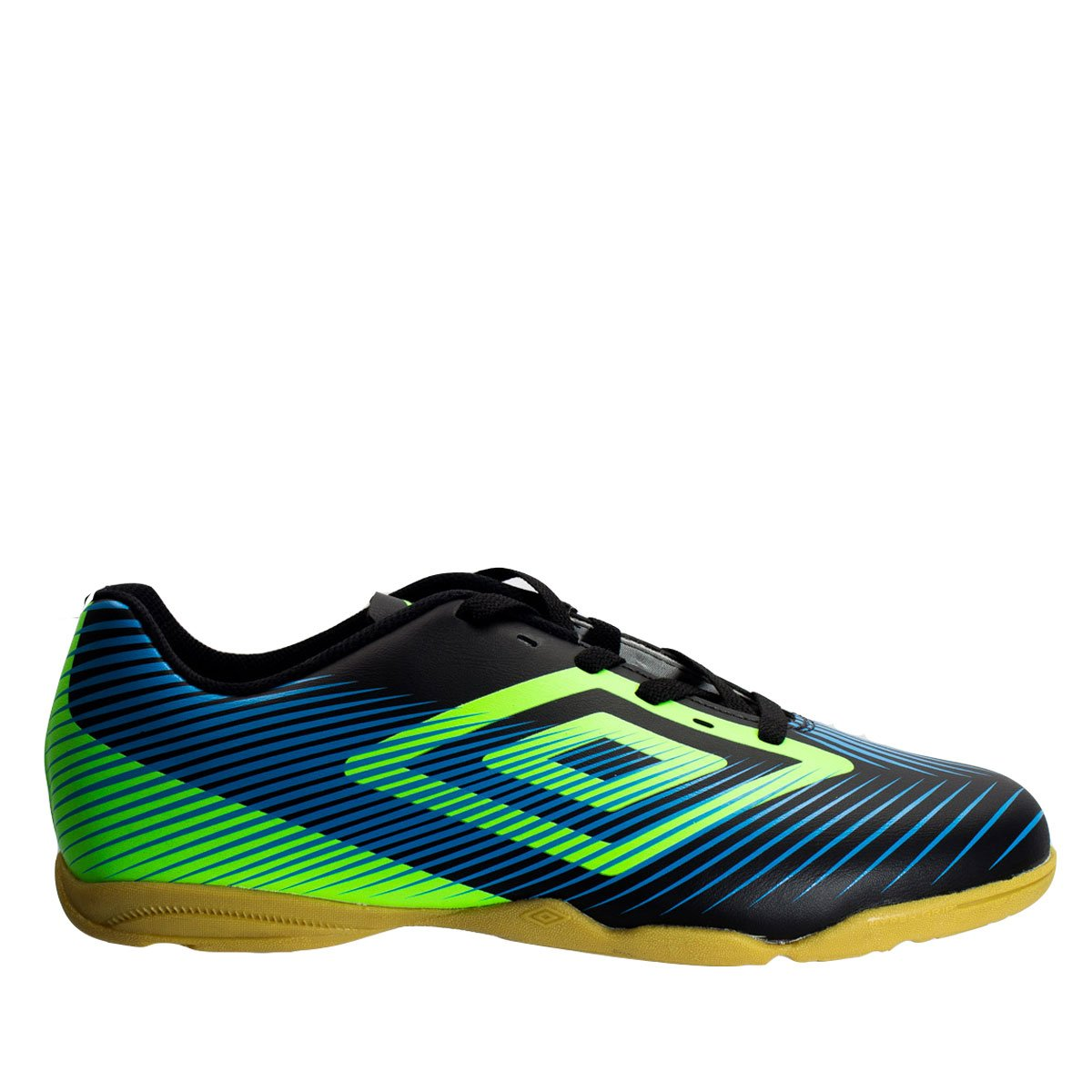 ecdf6366d159b Imagem - Chuteira Futsal Umbro Indoor Speed II 0f72049 - 055288