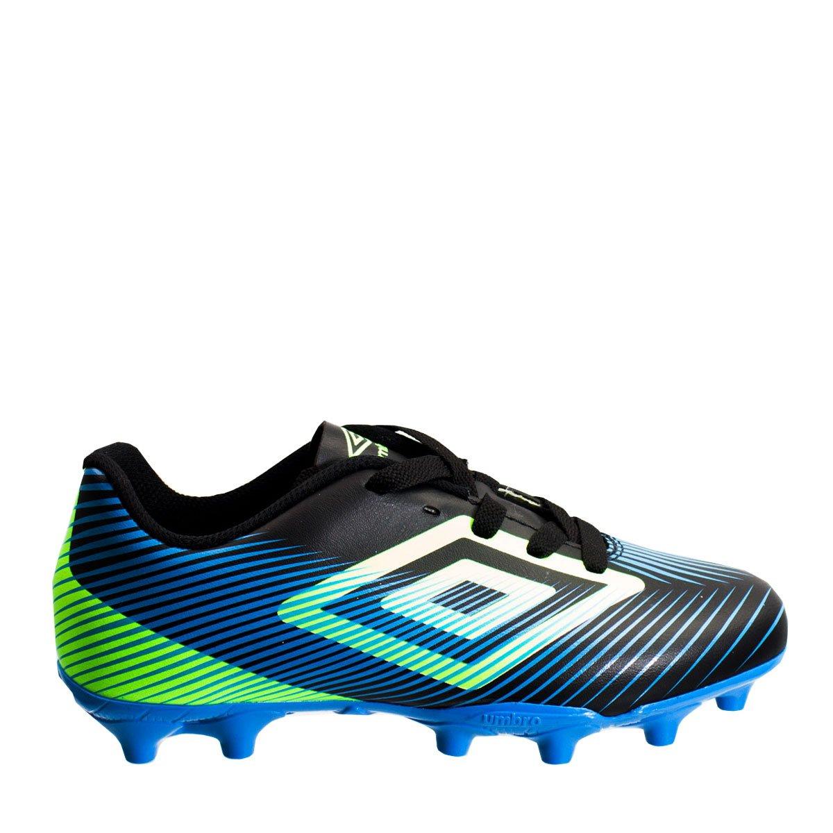 Bizz Store - Chuteira Infantil Futebol de Campo Umbro Speed II JR 62369c922f57a