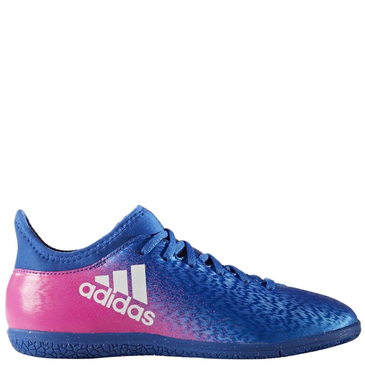 91433820ad4 Bizz Store - Chuteira Infantil Menino Futsal Adidas X 16.3 IN Junior